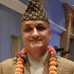 Profile photo of Dr. Til Chandra Bhattarai